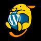 Un commentatore di WordPress
